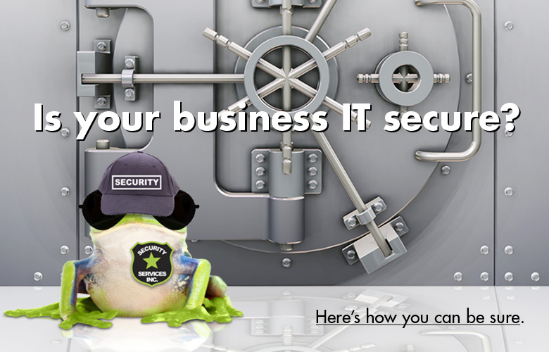 Managed Security And Compliance